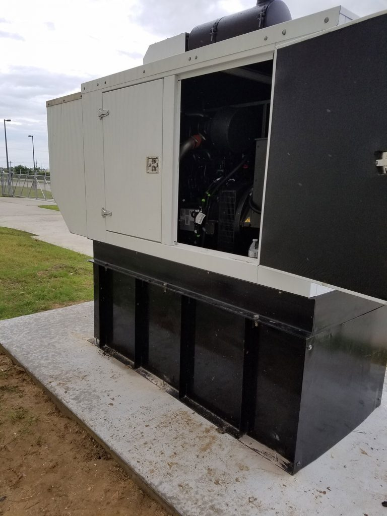 Commercial Electrical Services & Maintenance in Galveston, TX