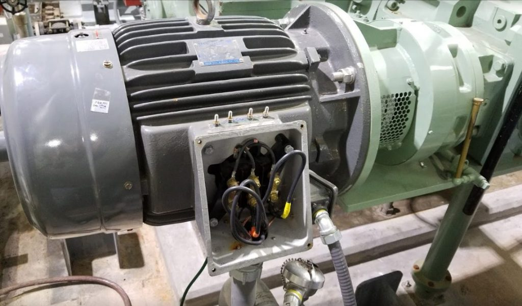 Industrial Electrical Services in Texas City, TX
